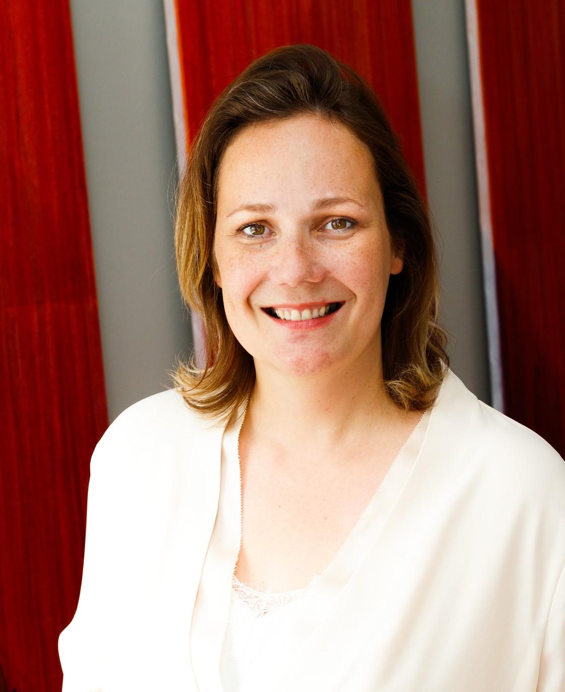 Tinna Pétursdóttir