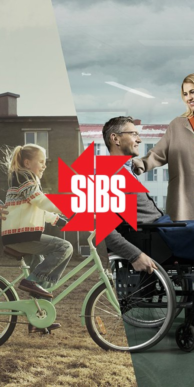SÍBS logo feature image