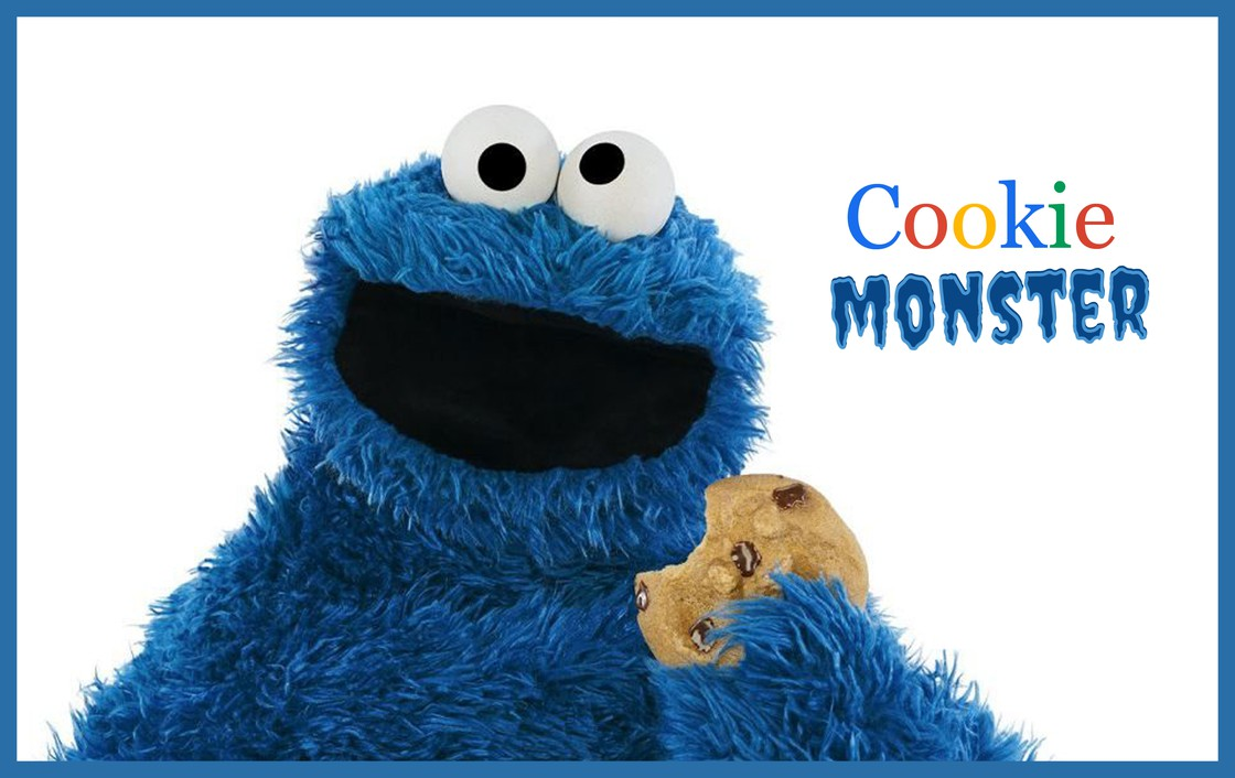 Coockie monster