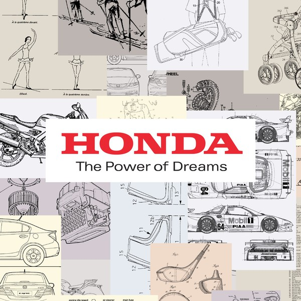 Honda feature image